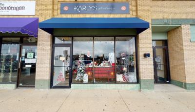 Karly's Gift and Supply Co. 3D Model