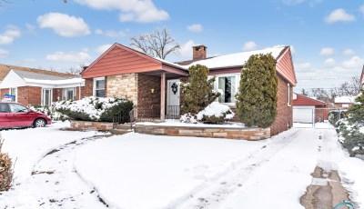 1545 Norfolk Ave. Westchester, IL 3D Model