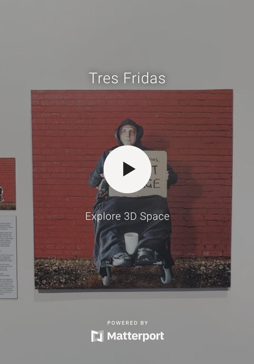 Tres Fridas