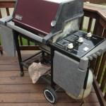 Genesis Silver B Restoration By Thyde The Virtual Weber Gas Grill