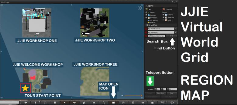 JJIE MAP with Menu Sidebar & Icons NOTATED