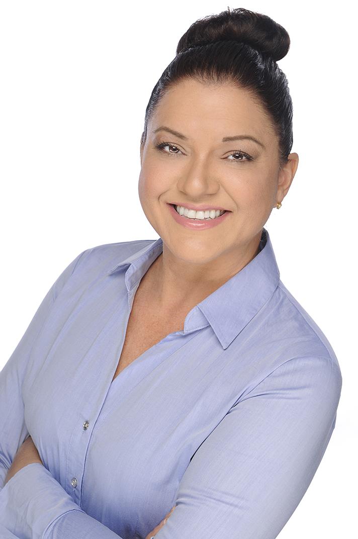 Yvette Ali
