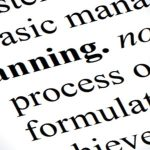 Is Planning Overrated?