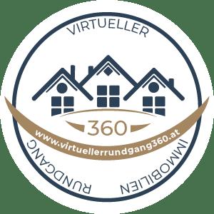Virtuelle Immobilien Rundgänge 360°