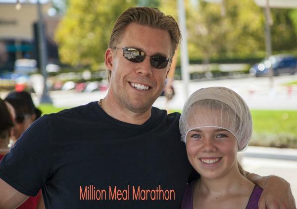 RLC Million Meals