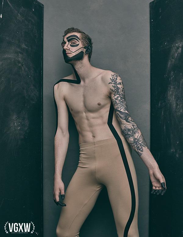 Dancer Nikita Orlov by Olga Tuponogova-Volkova for VGXW Magazine   virtuogenix.online