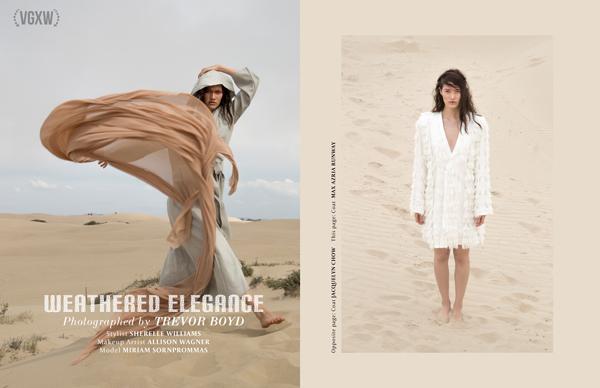 Style editorial by Trevor Boyd for VGXW Magazine   virtuogenix.online