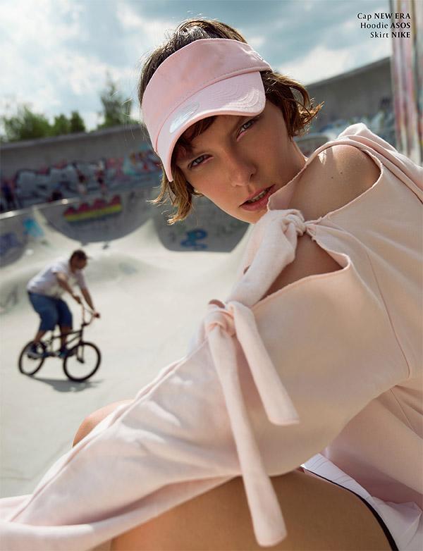 [Style Editorial] My Playground by Ammy Berent for VGXW Magazine | virtuogenix.online
