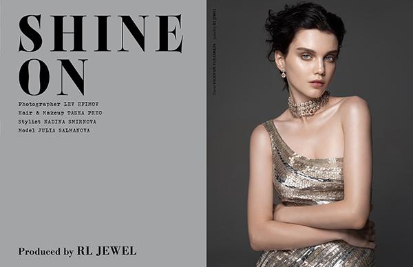 Fashion Editorial by RL Jewel and Lev Efimov for VGXW Magazine   virtuogenix.online