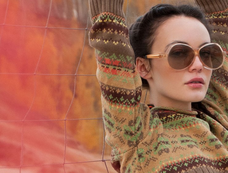 Autumn Breeze - Style Editorial by Angelo Santi for VGXW Magazine
