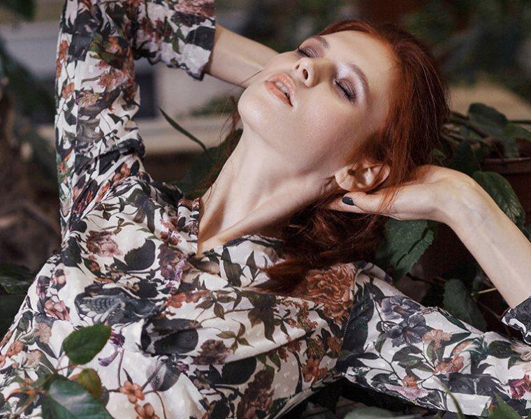 Tropical Mood by Aryna Pushkevich for VGXW Magazine   virtuogenix.online