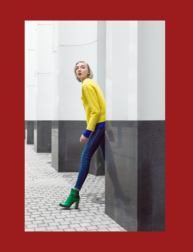 Style Editorial by Sasha Sannikova for December 2017 Book 2   virtuogenix.online