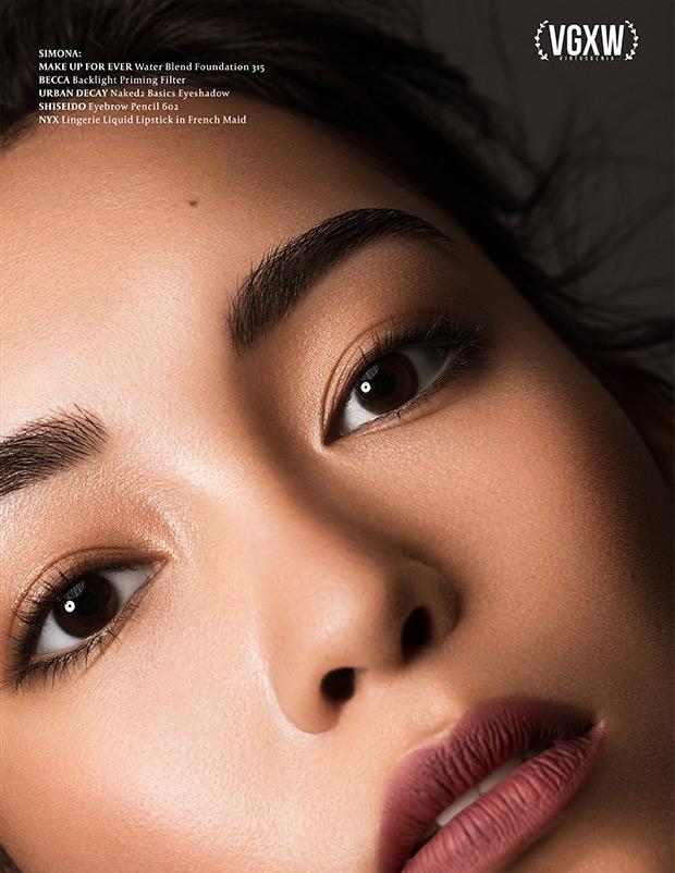 [Beauty Editorial] Same For You by Lyubov Pogorela for VGXW Magazine   virtuogenix.online