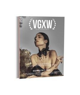 VGXW Magazine December 2017 Book 1 | virtuogenix.online