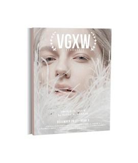 VGXW Magazine - December 2017 Book 3 - Ilona D Veresk (Cover 3) | virtuogenix.online