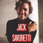 Jack Savoretti - photo credit Alan Chies