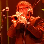 chris - trumpet - is it jim waddel