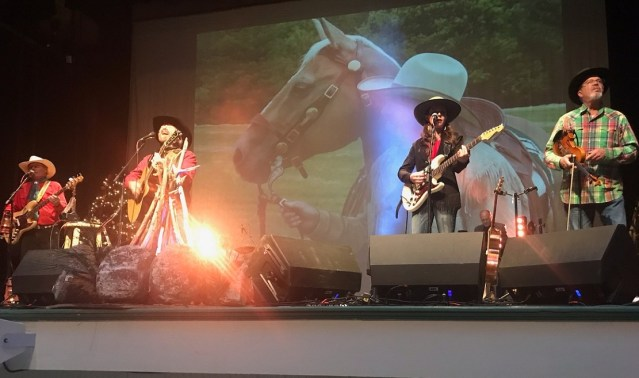 Home On The Range With Michael Martin Murphey