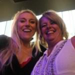 Cass Clayton & Shawna Stratton (South To Cedars)