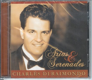Review: Arias & Serenades by Charles DiRaimondo