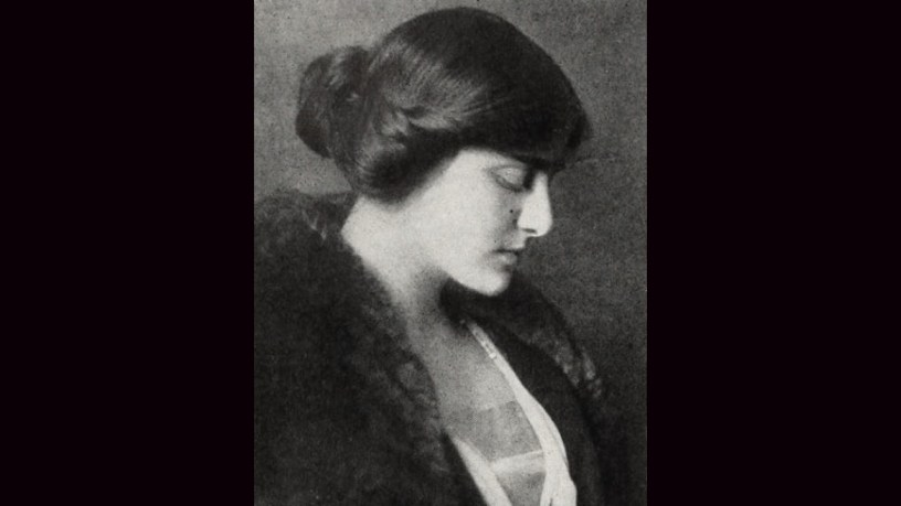 [1929] Myra Hess plays – Cradle Song – Palmgren