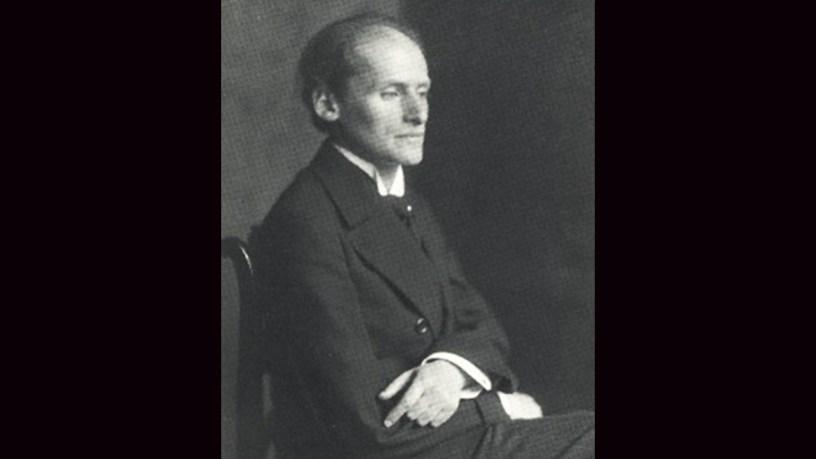 [1949] Carl Friedberg plays – No.3 Intermezzo (8 Stücke, Op.76) – Brahms