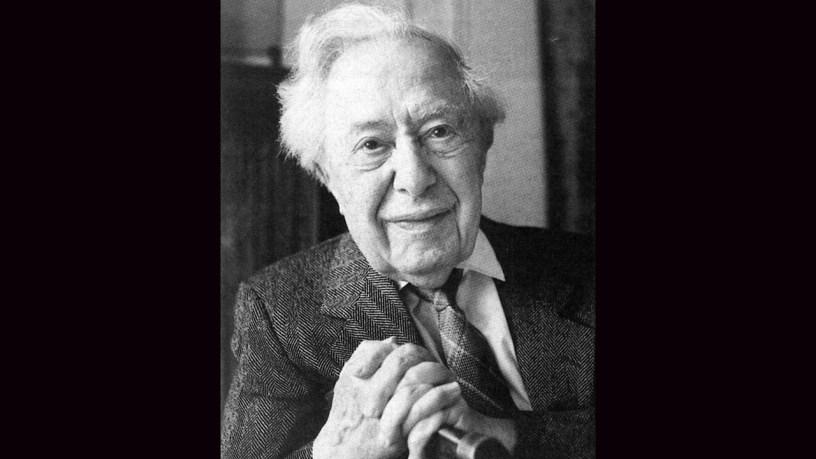 [1940] Mieczysław Horszowski plays – Ballade No.1 (Op.23) – Chopin