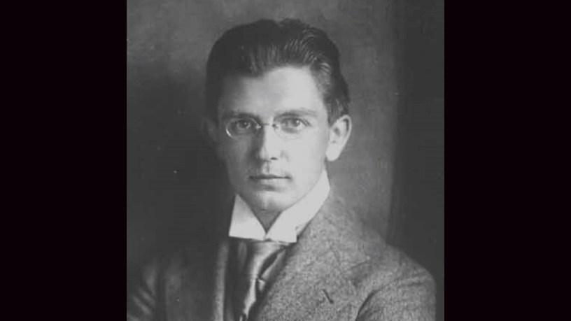 [1928] Alfred Hoehn plays – Barcarolle (Op.60) – Chopin
