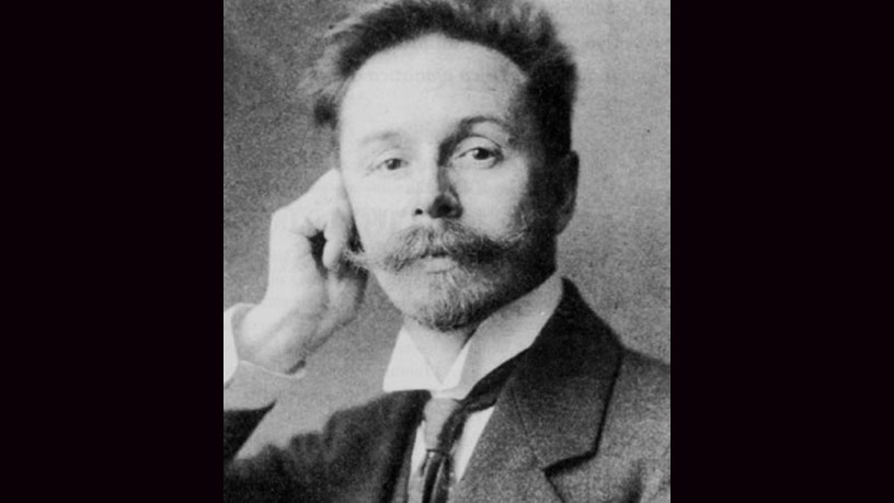 [1910] Alexander Scriabin plays – No.1 Désir (2 Pieces, Op.57) – Scriabin