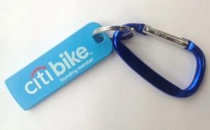 CitiBike Key