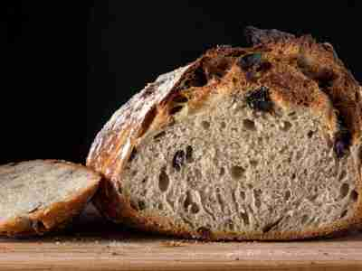 Buy bread and learn to bake with award winning micro bakers 2
