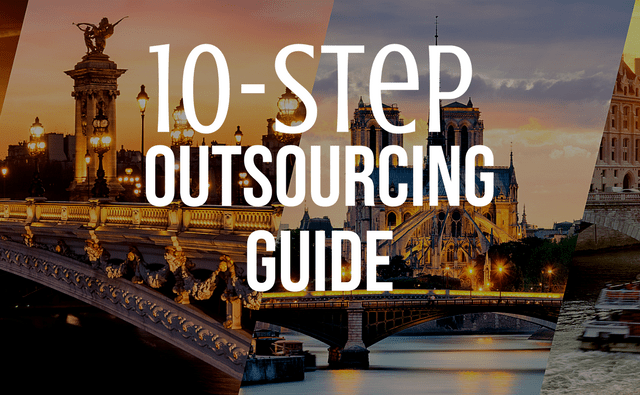 The 10-Step Quick & Dirty Guide to Outsourcing for Bootstrapping Startups