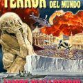 Terror en el fin del mundo