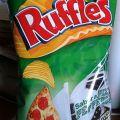 Ruffles Pizza, Lays Ketchup: nuevos sabores, nuevos sinsabores
