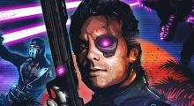 Far Cry 3 Blood Dragon - Xploitation virtual de los 80