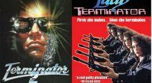Los Clones de Terminator... y Salón del coleccionismo en Mieres