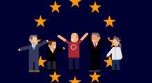 Kárate Láser canta al pacto democrático