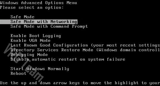 AVC Plus removal tool