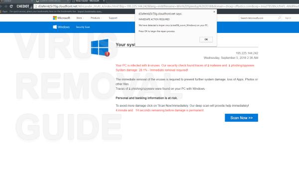 E.tre456_worm_Windows
