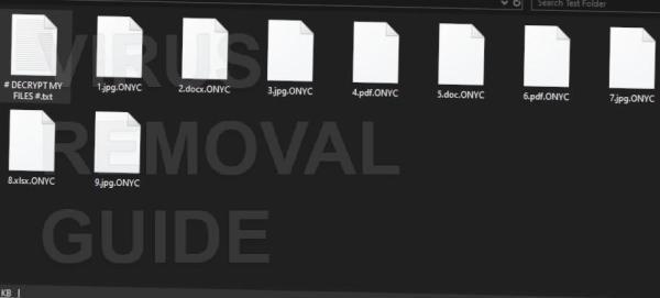 .ONYC adware