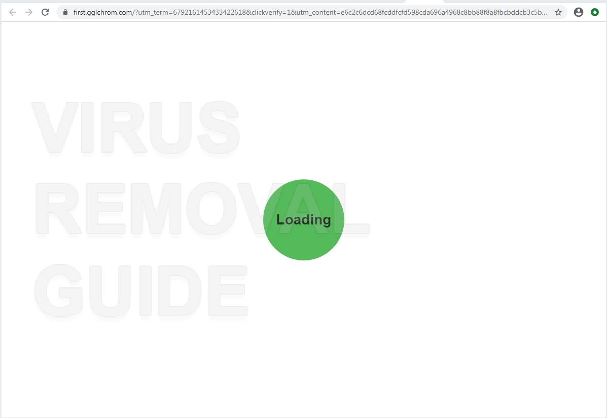 Gglchrom.com adware