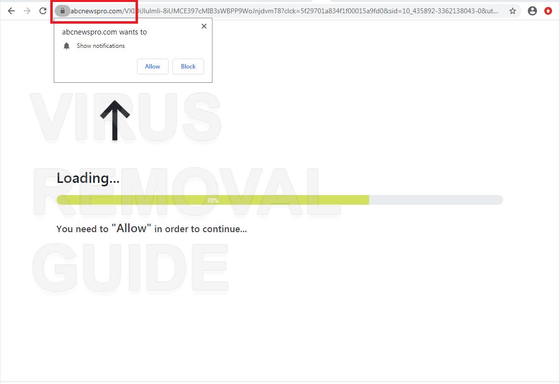 Abcnewspro.com