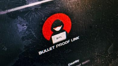 サイバー犯罪サービスBulletProofLink