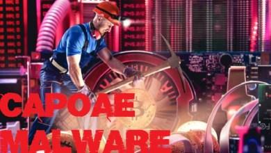 Malware Capoae and WordPress
