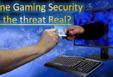 Cheats for online games security