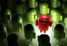 malware via the Google Play Store