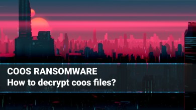 coos ransomware