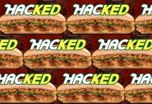 TrickBot malware for Subway customers