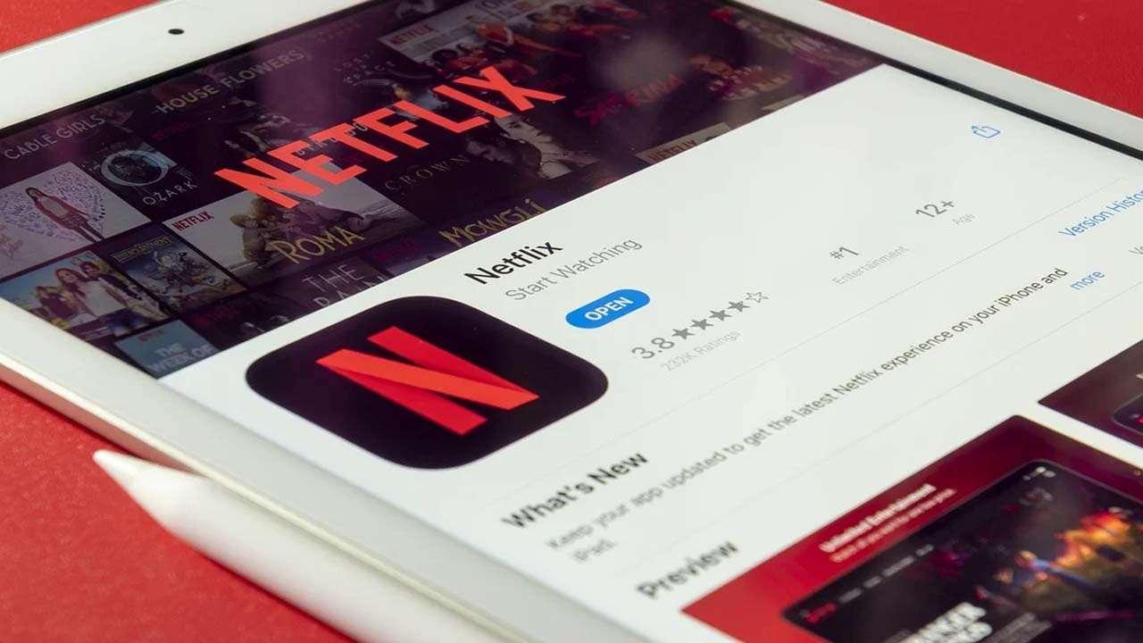 malware impersonates Netflix