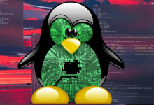 Linux malware RotaJakiro